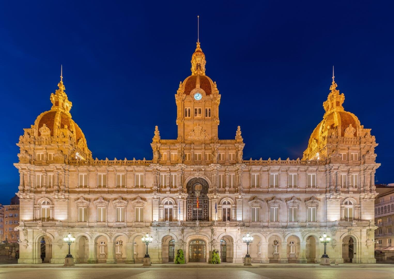A Coruña photo