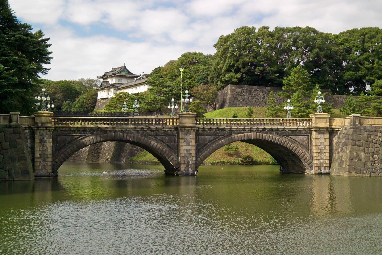Tokyo/Chiyoda photo