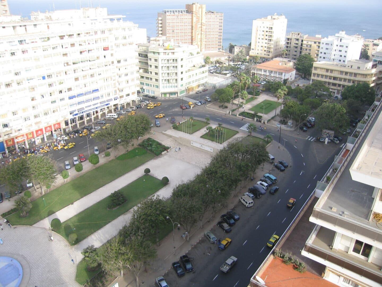 Dakar photo
