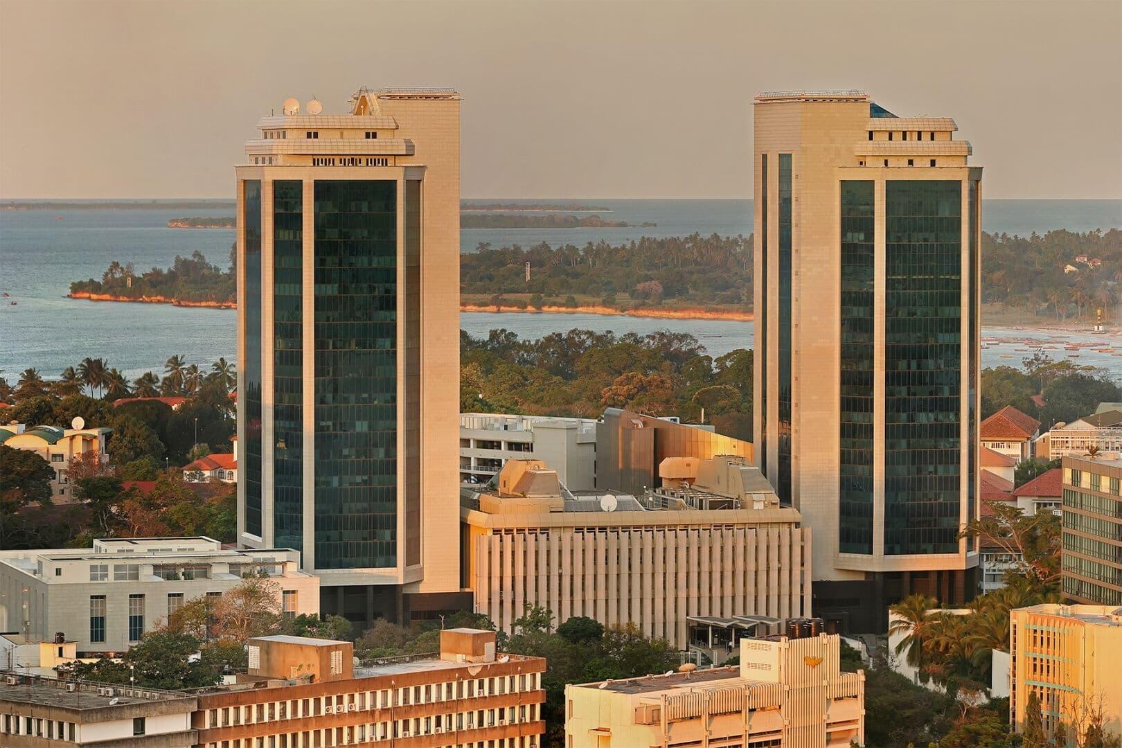 Dar es Salaam photo