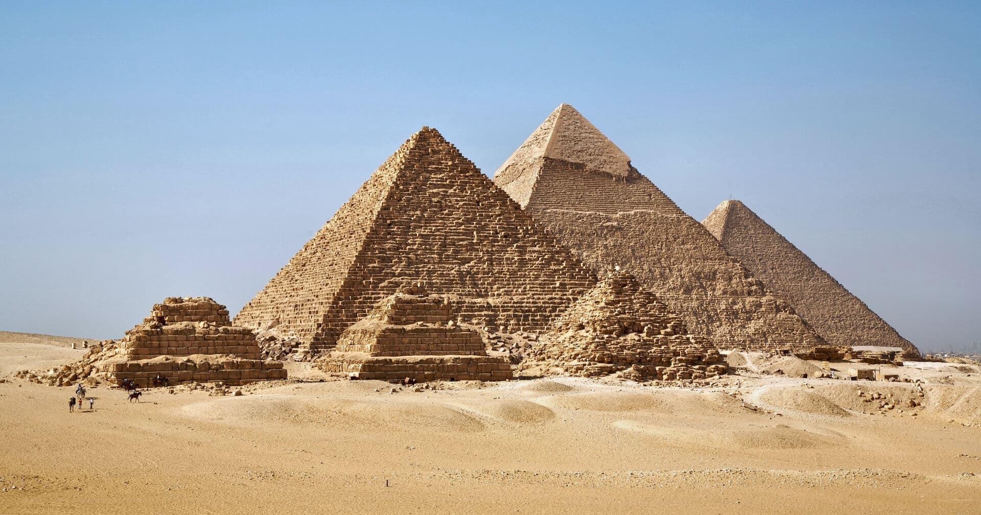 Cairo/Giza photo