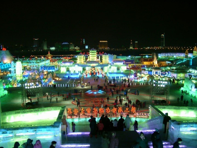 Harbin photo