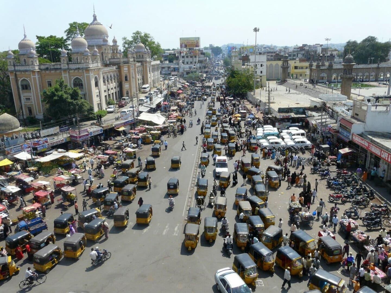 Hyderabad photo