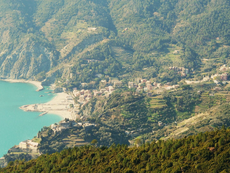 Monterosso photo