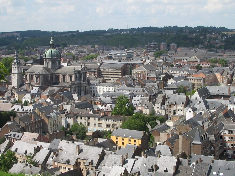 Namur photo