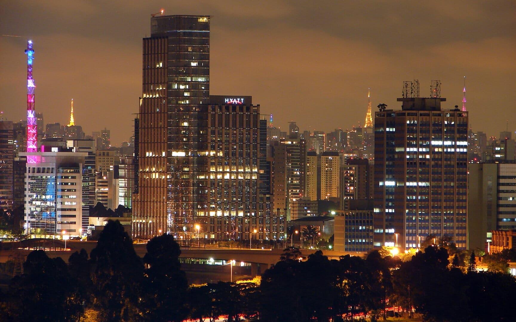 São Paulo photo