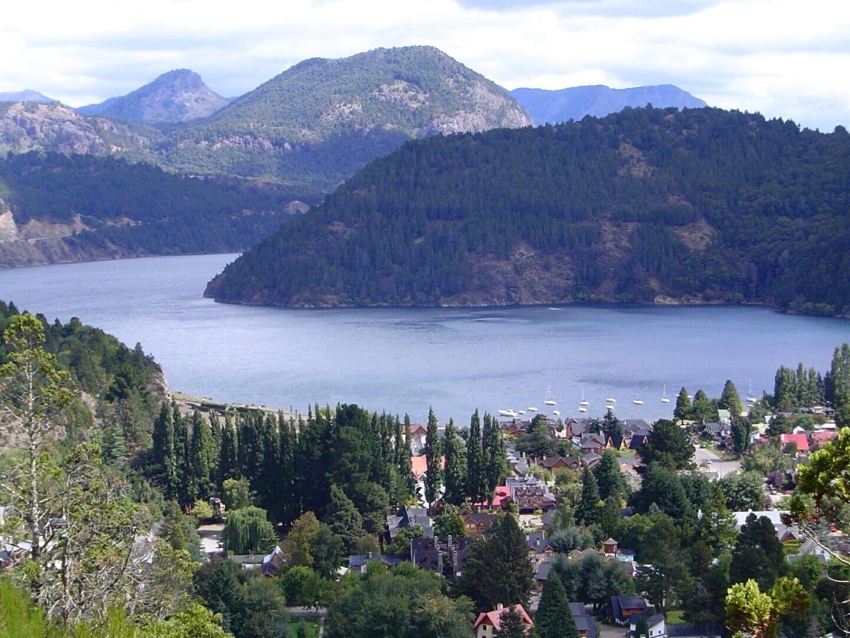 San Martin de los Andes photo