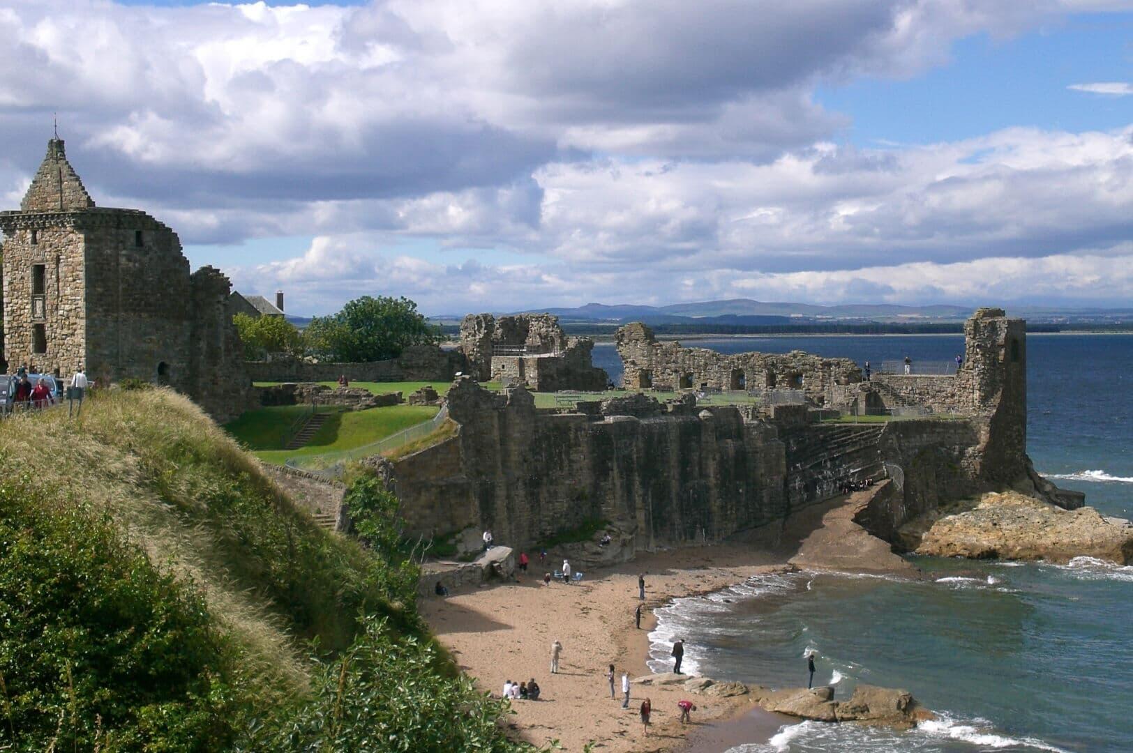 St Andrews photo
